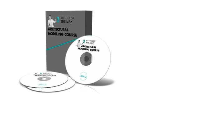 آموزش کامل اصول مدلسازی معماری در ۳D Max