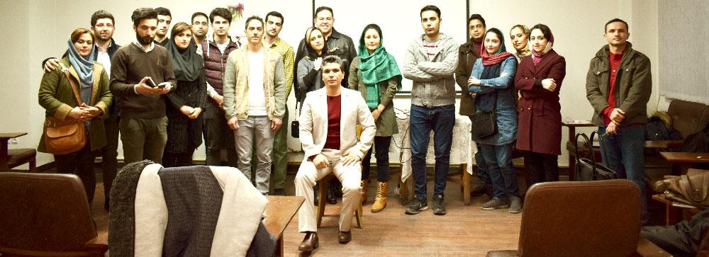 کلاس آمادگی آزمون طراحی معماری تهران